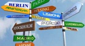 Partir un an à l'étranger