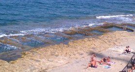 Sortie du Samedi 31 août (Msida/Sliema/Saint Julians/Paceville)