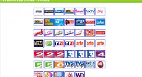 Regarder la TV Française depuis l'étranger !